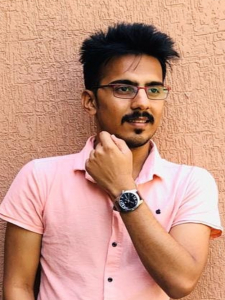 Profileimage by Harsh Shah Manual Tester for Website, Mobile Application from
