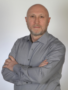 Profilbild von Hartmut Kalk Senior Softwarearchitekt aus Bottrop