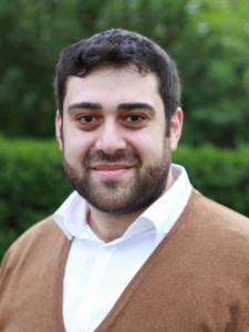 Profilbild von Harun Camur Senior Softwareentwickler (.NET, C#, ASP.NET, SharePoint, SSRS, MS SQL) aus Krefeld