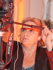 Profilbild von Heike Wegener Videographin und PR-Journalistin aus Wachtberg