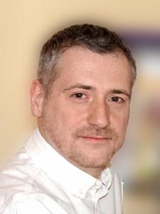 Profilbild von Heiko Ebert Grafikdesigner aus Auerbach