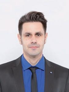 Profilbild von Heiko Schoenberg Fachkraft für Arbeitssicherheit, Brandschutzbeauftragte, AMB, QMB, UMB aus Leipzig