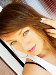 Profileimage by Helena Aleksandrova UI/UX designer from Varna