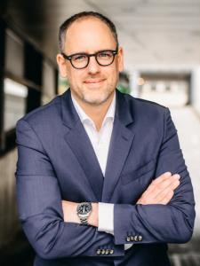 Profilbild von Helge Martin Agile Coach und Organisationsberater aus Solingen
