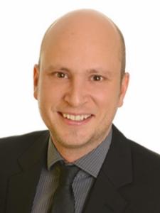 Profilbild von Hendrik Beck Scrum Master, Agile Coach, Product Owner aus BadVilbel
