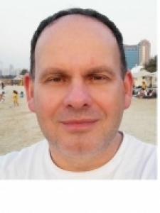 Profilbild von Henning Wulff Softwareentwickler / Projektmanager C# .NET Visual Studio VB aus Berlin