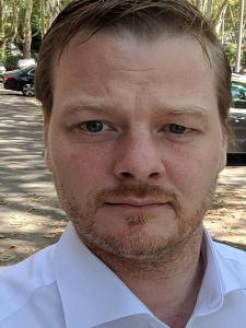 Profilbild von Henrik Hain Data Scientist / Data Engineer aus Mannheim