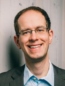 Profilbild von Henry Hueske Senior Data Engineer, IT-Projektmanagement aus Dresden