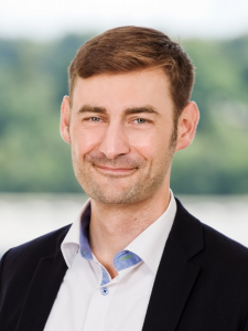 Profilbild von Henryk Orantek Security Consultant aus BlankenfeldeMahlow