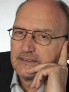Profilbild von Herbert Folger Geschäftsführender Partner aus Rohrbach