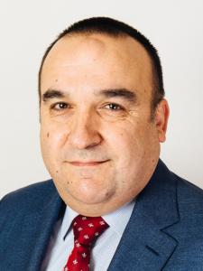 Profilbild von Herbert Oelke Interim Manager für Finanzen, Kaufmännische Leitung insbesondere in Reorganisationssituationen aus Hoppegarten