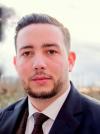Profilbild von Hicham Lazar  Senior Software Tester und Test Koordinator