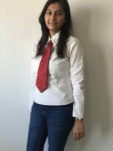 Profileimage by Hiral Gosani Expert in PHP, Symfony, Laravel, AngularJS, NodeJs, ReactJS, React Native, Flutter, Backend Developer from Ahmedabad