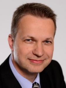 Profilbild von Holger Grandoch IT Senior Manager - Dipl.Inf. leitet und berät komplexe Projekte seit >18 Jahren aus Guetersloh