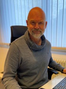 Profilbild von Holger Tegge Bauleiter Hochbau aus OsterholzScharmbeck