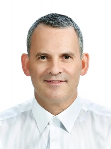 Profilbild von Hugo Hueppi Automations Allrounder aus Hinwil