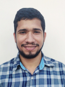 Profileimage by Humberto Arcaya Fullstack PHP / JS Developer from PuertoLaCruz