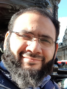 Profileimage by IBRAHIM BEBARS Application Support Specialist from London