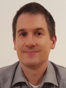 Profilbild von Ian McIntosh C# Senior Fullstack Entwickler aus Altenstadt