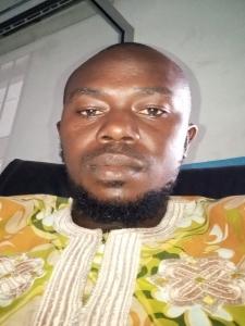 Profileimage by Ibrahim Adeyemi PHP DEVELOPER from
