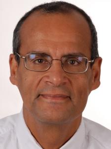 Profilbild von Ibrahim Ayoub Senior Application Consultant aus Wessling