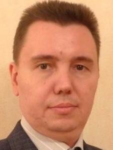 Profilbild von Ievgen Biniukov Senior Java Entwickler aus Nuernberg