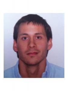 Profileimage by Ignacio Franco SAP WM Consultant from LaPlataBsAs