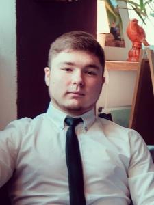 Profileimage by Igor Astafev Web-Developer from