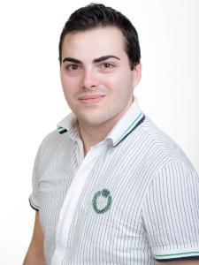 Profilbild von Igor Litajkovski Senior Fullstack Software Entwickler (Angular, React, Node.js) aus Bern