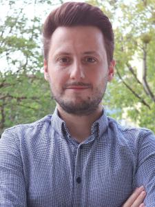 Profilbild von Igor Manjencic Software Entwickler (PHP - Symfony - Laravel - Zend) aus Muenchen