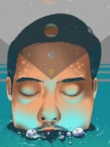 Profileimage by Ilham Nugroho Illustrator and Designer from Surabaya