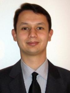 Profilbild von Ilhgiz Ibraghimov Chemiker | HPLC | NMR | IR | Chemometry | Data Analysis aus Hangard