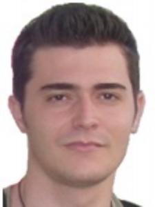 Profilbild von Ilija Jovanov Senior Software Developer aus Wien