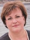 Profilbild von Ilona Krämer  Ilona Krämer. Public Relations & Content.