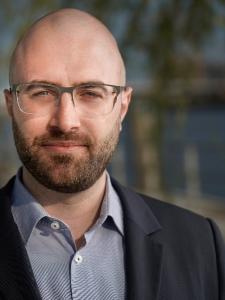 Profilbild von Immanuel Fuchs Projektleiter, Berater, Requirements Engineer, Qualitätsingenieur aus Hamburg