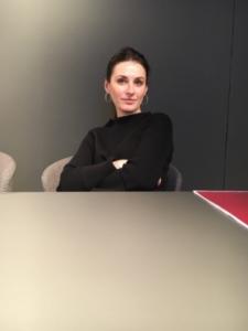 Profilbild von Inga Tartakowski 2D/3D RAUMPLANUNG  • 2D/3D KONZEPTENTWURF • 3D FOTOREALISTISCHE VISUALISIERUNG aus Duesseldorf