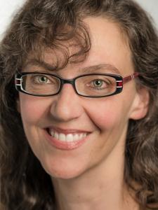 Profilbild von Ingrid ThielBoehrer Dipl. Grafik-Designerin aus Seefeld