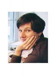 Profilbild von Inke Suhr Autorin und Journalistin (Diplom-Biologin) aus Berlin