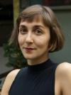 Profilbild von Inna Zrajaeva  UX & System Designerin