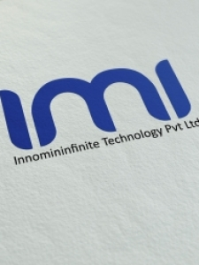 Profileimage by InnoMinInfinite Technologies IBM InfoSphere DataStage - Developer/Tester/Architect from