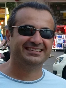 Profilbild von Ioannis Xanthopoulos Certified v8 Siebel Developer with 17 years experience aus Thessaloniki