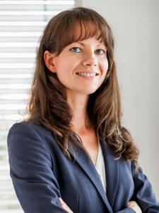 Profilbild von Irene OCallaghan Project Manager aus Moosthenning