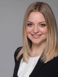 Profilbild von Irina Brejdow Unternehmensberaterin Microsoft Office 365 Change & Communication aus Frankfurt