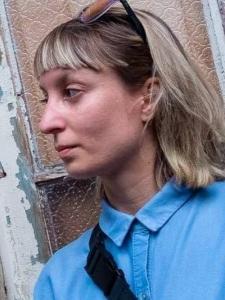 Profilbild von Irina Konyukhova Video Produzentin aus Berlin