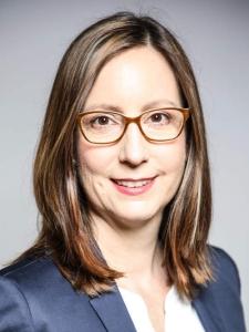 Profilbild von Iris Geipel Projektmanagement - Change Management - Interim Management aus Kabelsketal