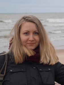 Profilbild von Iryna Zaichenko Grafikdesigner aus Lauenau
