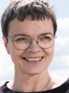 Profilbild von   Spezialistin Energiewirtschaft, Datenmanagement, Kommunikation