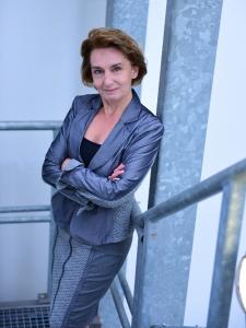 Profileimage by Isabelle Coudert Beratung für Supply Chain Optimierung from Grevenbroich