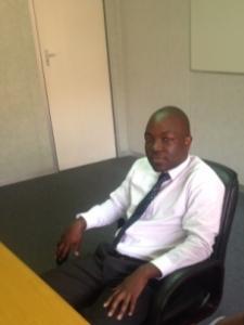 Profileimage by Isheunesu Mutasa SAP FI/CO Consultant from Ruwa