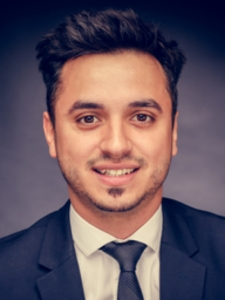 Profilbild von Ismail OEzer IT Security Analyst, Auditing & Penetrationstest, Web Security / Admin, ECSA, CEH, ISO 27001 aus Duesseldorf